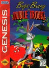 Bugs Bunny in Double Trouble - Off the Charts Video Games
