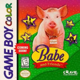 Babe and Friends - Off the Charts Video Games