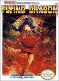 Flying Dragon The Secret Scroll - Off the Charts Video Games