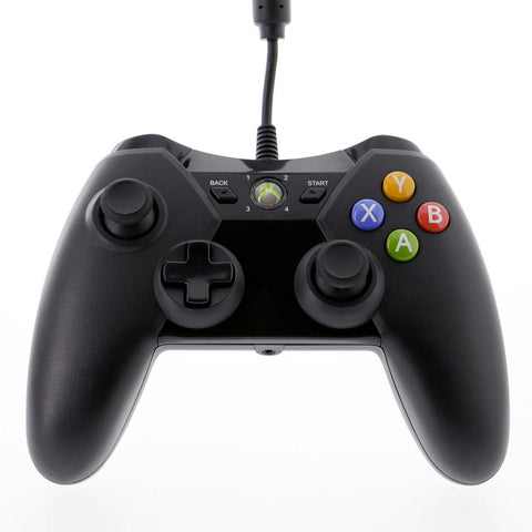 Power A Pro-Ex Wired Controller for Xbox 360 and Windows - Off the Charts Video Games