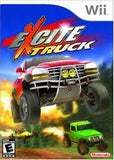 Excite Truck - Off the Charts Video Games