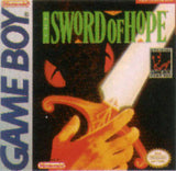 Sword of Hope Game Boy Game Off the Charts