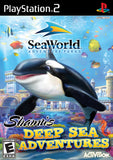 Shamu's Deep Sea Adventures - Off the Charts Video Games