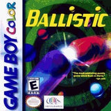 Ballistic Game Boy Color Game Off the Charts