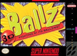 Ballz 3D - Off the Charts Video Games