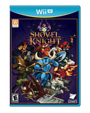 Shovel Knight - Off the Charts Video Games