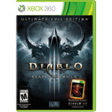 Diablo III Ultimate Evil Edition - Off the Charts Video Games