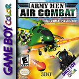Army Men Air Combat Game Boy Color Game Off the Charts