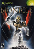 Bionicle Xbox Game Off the Charts