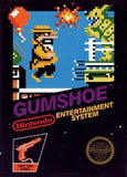Gumshoe Nintendo NES Game Off the Charts