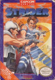 Strider Nintendo NES Game Off the Charts