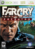 Farcry Instincts Predator - Off the Charts Video Games