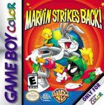 Looney Tunes Marvin Strikes Back - Off the Charts Video Games