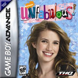Unfabulous Game Boy Advance Game Off the Charts