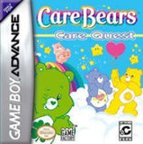 Care Bears Care Quest Game Boy Advance Game Off the Charts