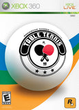 Table Tennis - Off the Charts Video Games