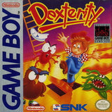 Dexterity - Off the Charts Video Games