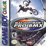 Mat Hoffman's Pro BMX - Off the Charts Video Games