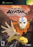 Avatar the Last Airbender - Off the Charts Video Games