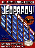 Jeopardy! Junior Edition - Off the Charts Video Games
