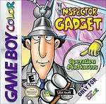 Inspector Gadget Operation Madkactus - Off the Charts Video Games