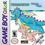 Dragon Tales: Dragon Wings - Off the Charts Video Games