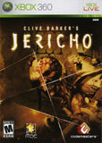 Clive Barker's Jericho - Off the Charts Video Games