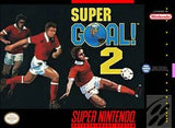 Super Goal! 2 - Off the Charts Video Games