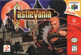 Castlevania Nintendo 64 Game Off the Charts