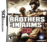 Brothers In Arms DS - Off the Charts Video Games