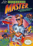 Treasure Master - Off the Charts Video Games