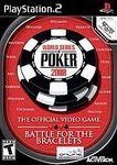 World Series Poker 2008 - Off the Charts Video Games