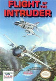 Flight of the Intruder Nintendo NES Game Off the Charts