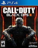 Call of Duty: Black Ops III Playstation 4 Game Off the Charts