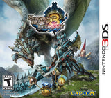Monster Hunter 3 Ultimate - Off the Charts Video Games