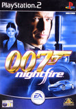 007 Nightfire - Off the Charts Video Games