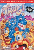 Trog! - Off the Charts Video Games