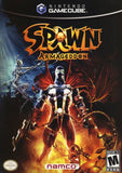 Spawn Armageddon Nintendo Gamecube Game Off the Charts
