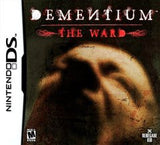 Dementium The Ward Nintendo DS Game Off the Charts
