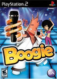 Boogie - Off the Charts Video Games