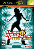 Dance Dance Revolution Ultramix 4 - Off the Charts Video Games