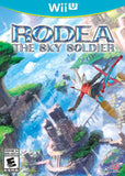 Rodea the Sky Soldier - Off the Charts Video Games