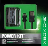 Controller Rechargeable Power Kit for Xbox One Xbox One Accessory Off the Charts