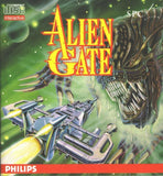 Alien Gate CD-i Game Off the Charts