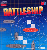 Battleship CD-i Game Off the Charts