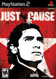 Just Cause - Off the Charts Video Games