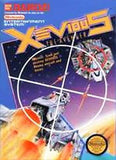 Xevious - Off the Charts Video Games