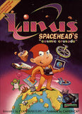 Linus Spacehead Nintendo NES Game Off the Charts