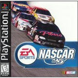 Nascar '99 Playstation Game Off the Charts