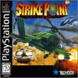 Strike Point - Off the Charts Video Games